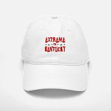 Extreme Kentucky Baseball Baseball Cap