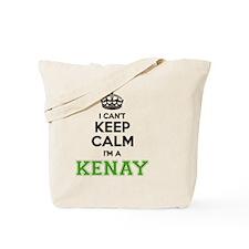 Unique Kenai Tote Bag