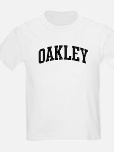 OAKLEY (curve-black) T-Shirt
