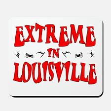 Extreme Louisville Mousepad
