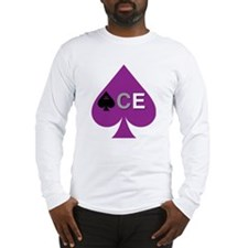 ACE4x4_pocket Long Sleeve T-Shirt