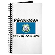 Vermillion South Dakota Journal
