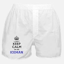 Unique Iceman Boxer Shorts