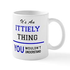 Cute Itty Mug