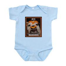 Unique Olde english bulldog Infant Bodysuit