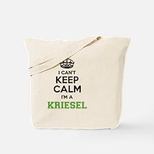 Cute Kriesel Tote Bag