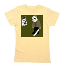 Funny Friday 13th Girl's Tee