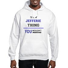 Cool Jeffery Hoodie