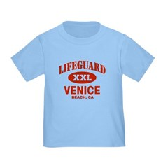 Lifeguard Venice Beach T