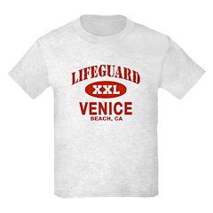 Lifeguard Venice Beach T-Shirt