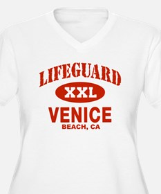 Lifeguard Venice Beach T-Shirt