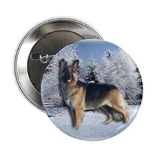 Shelby Christmas Button
