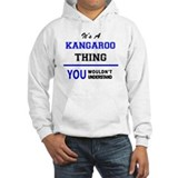 Kangaroo Light Hoodies