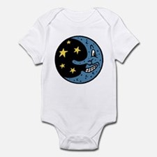 Blue Moon Infant Creeper