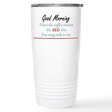Unique Novelty office Travel Mug