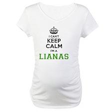 Cool Liana Shirt