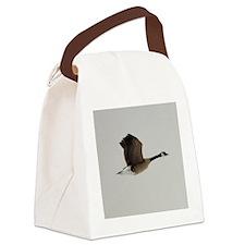 Canada Goose Canvas Lunch Bag