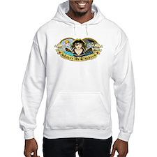 Shiver Me Timbers hoodie
