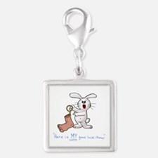 Rabbit's Foot Charms