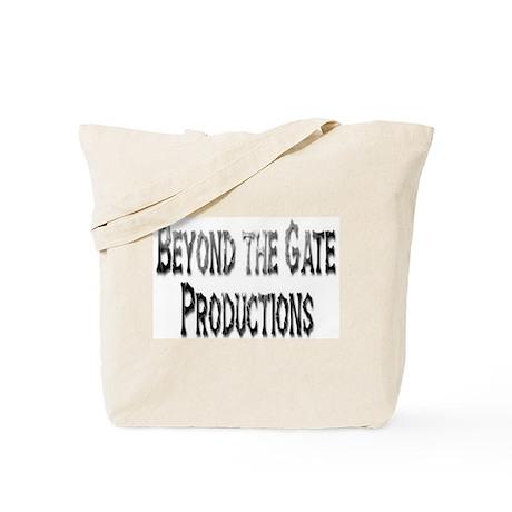 BTGP Tote Bag