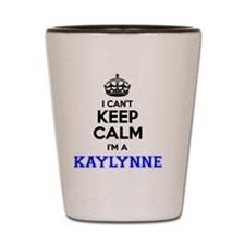 Kaylynn Shot Glass
