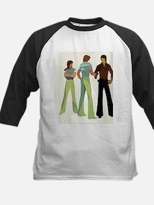 1970s vintage men Baseball Jersey