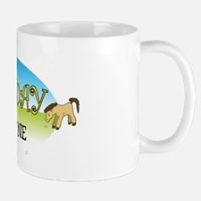 Happy B-Day Catherine (farm) Mug