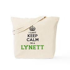 Lynette Tote Bag