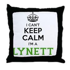 Lynette Throw Pillow