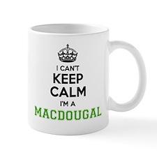 Cute Macdougal Mug