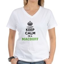 Cute Macduff Shirt