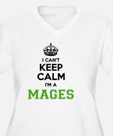 Unique Mages T-Shirt