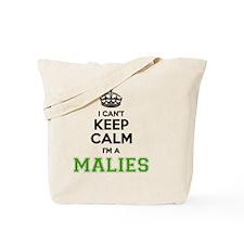Cool Malik Tote Bag