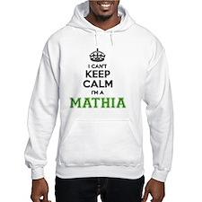 Funny Mathias Hoodie