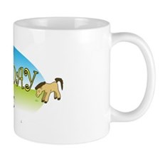 Happy B-Day Irene (farm) Coffee Mug