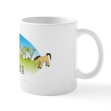 Happy B-Day Julianna (farm) Mug