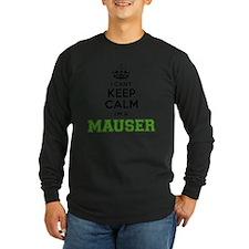 Unique Mauser T