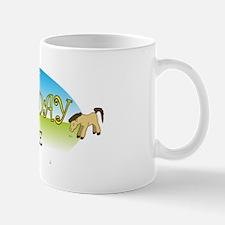 Happy B-Day Elaine (farm) Mug