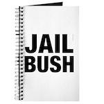 Jail Bush Journal