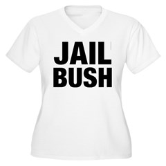 Jail Bush T-Shirt