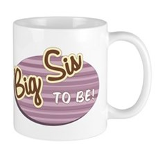 Big Sis to Be Mug