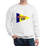 Old Mens Club Sweatshirt