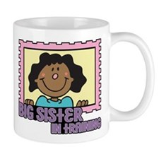 Big Sister in Training Mug