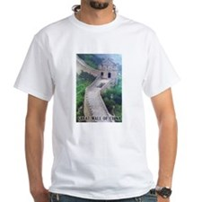 Great Wall Of China Shirt