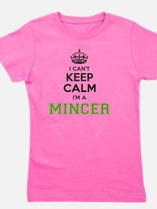 Cute Mincers Girl's Tee