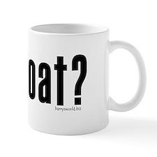 got goat? Mug