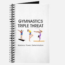 TOP Gymnastics Slogan Journal