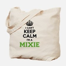 Cute Mixie Tote Bag