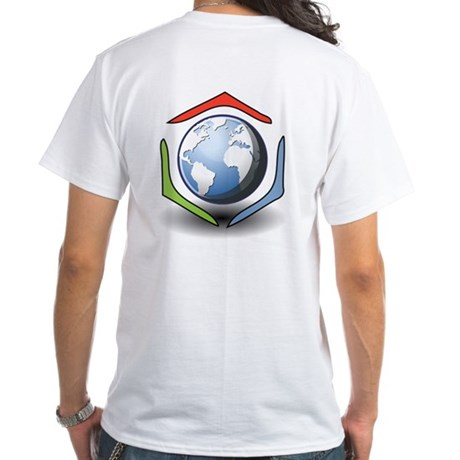 mainlogo1 T-Shirt