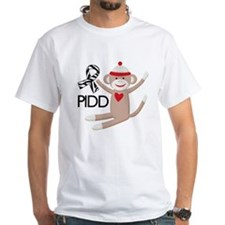 PIDD Awareness monkey Shirt